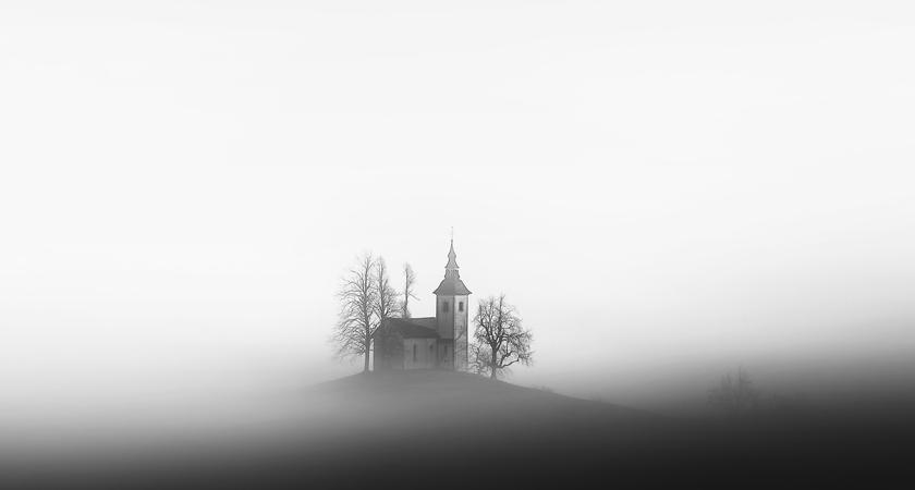 Crisis in de Kerk: eigen schuld?