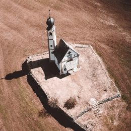 Kerk of rovershol? Wat te doen met 'lege' kerkgebouwen?