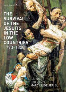 Wat te leren van de opheffing van de jezuïeten? 2