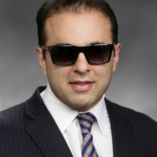 Cyrus Habib