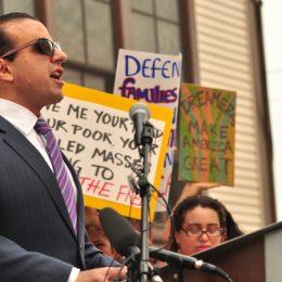 Waarom een talentvolle, jonge Amerikaanse politicus jezuïet wordt