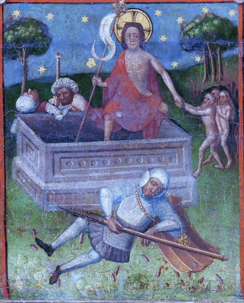 Zo hebben kunstenaar Jezus' onbeschreven verrijzenis verbeeld 6