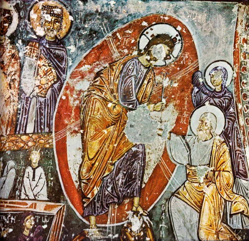 Zo hebben kunstenaar Jezus' onbeschreven verrijzenis verbeeld