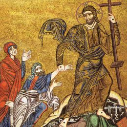 Zo hebben kunstenaar Jezus' verrijzenis verbeeld