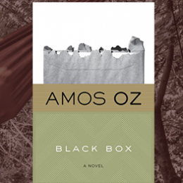 Amos OZ' Black box in de zomerserie