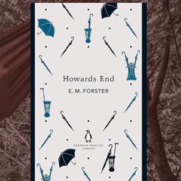 Howards End herlezen #zomerserie