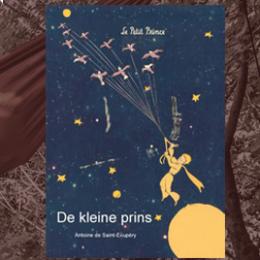 Met smaak herlezen: Le petit prince #zomerserie