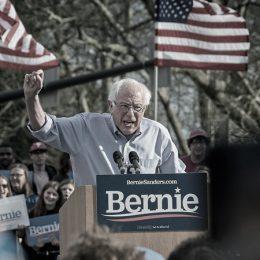 Waar zit'm de verdeeldheid bij de Amerikaanse Democraten?