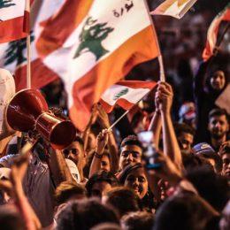 Is Libanon nog te redden?