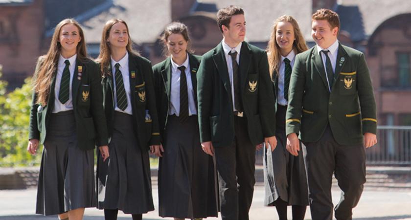De jezuïetenschool, een platform van hoop