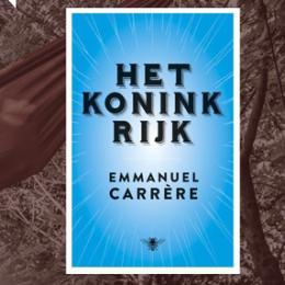 'Het Koninkrijk', een roman zonder fictie