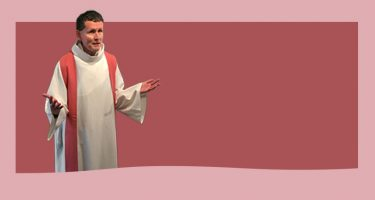 De digitale ervaring van de sacramenten stelt bijzondere vragen 1
