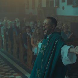 Een fake priester in Corpus Christi?