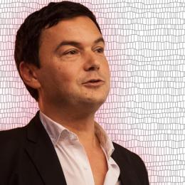 Afbeelding van Thomas Piketty