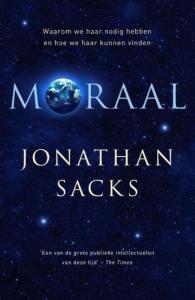 De boodschap van Jonathan Sacks is verwarrend goed