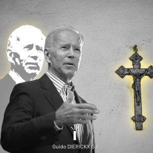 Joe Biden is katholiek. Heeft dat belang?
