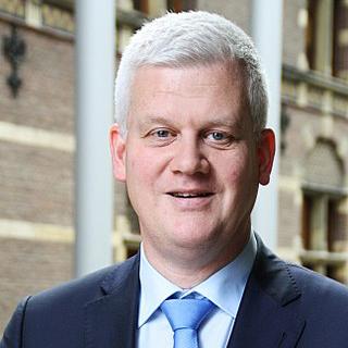 Chris van Dam
