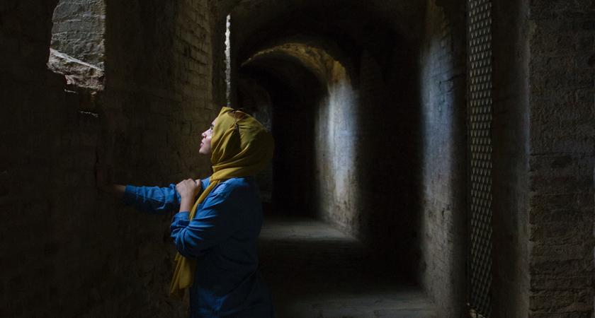 Sami laat moslims kennismaken met de ignatiaanse spiritualiteit 1