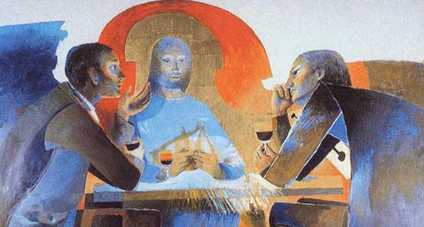 Verrassende podcastserie over Jezus' verrijzenis 1