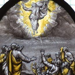 Hemelvaart: Jezus op een nieuwe manier leren kennen