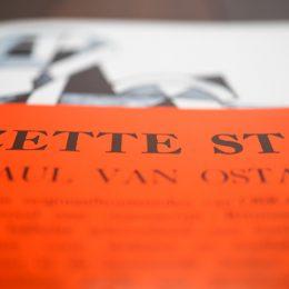 Paul van Ostaijens Bezette Stad als inspiratie voor 'coronakunst' 3