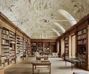 Bibliotheek (klik om te vergroten)