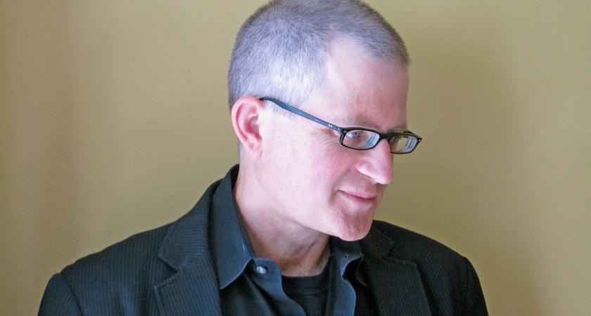 """Christian Wiman: """"De brandwond blijft als een provocerende uitdaging"""""""