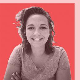 "Madeleine Kievits: ""Ik kom binnen zonder plan"""