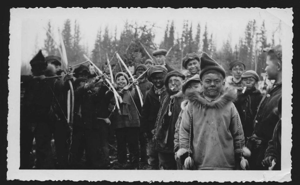 Mijn ervaring met de indianen in Canada 4