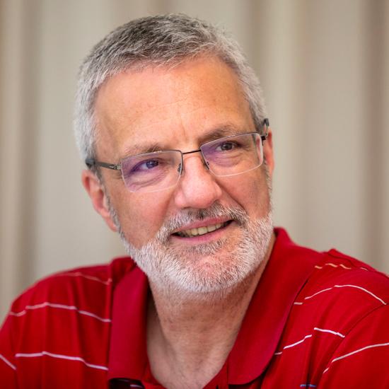 Wim Dombret SJ