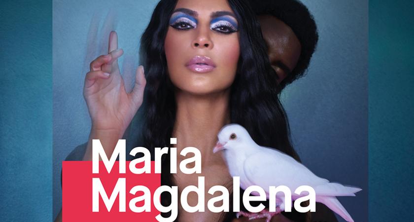 De drievoudige identiteit van Maria Magdalena