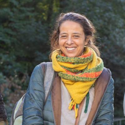 Yasmina Lansman